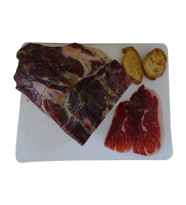 Jambon-Iberique-Pata-Negra-Bellota