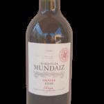 Bouteille de vin espagnol