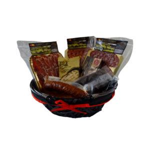 panier-gourmet-jambon-casa-periche